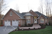 3 bedroom house for sale in N Quail Cir, Wilkesboro NC.