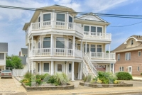 22 C Street Seaside Park, NJ 08752. 4 bedroom house for sale