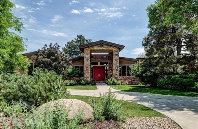 5380 Sombrero, Littleton, CO 80123