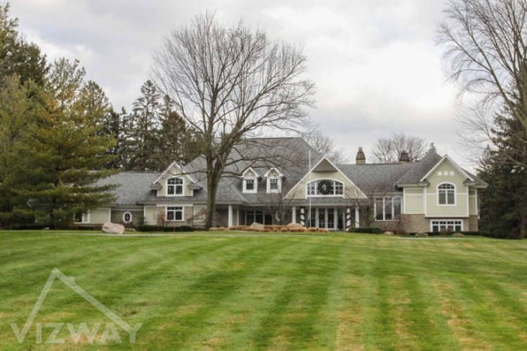 5465 BROOKDALE Road, Bloomfield Township 48304